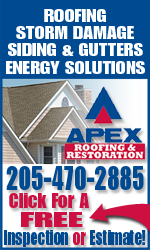 Apex Roofing & Restoration, LLC