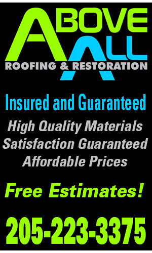 Above All Roofing & Restoration, LLC