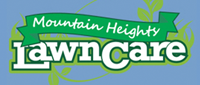 Website for Mountain Heights Lawn Care