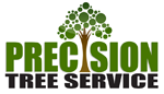 Website for Precision Tree Service, LLC