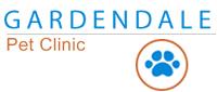 Website for Gardendale Pet Clinic, Inc.