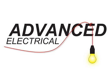 Website for Advanced Electrical Company, LLC