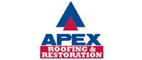 Website for Apex Roofing & Restoration, LLC