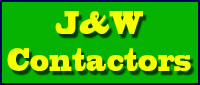 Website for J & W Contractors, LLC