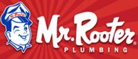 Website for Mr. Rooter Plumbing of Birmingham