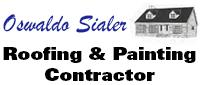 Website for Oswaldo Sialer