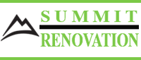 Website for Summit Renovation, Inc.