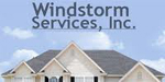 Website for Windstorm Services, Inc.