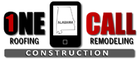 Website for One Call Roofing, LLC
