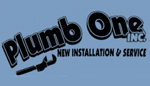 Website for Plumb One, Inc.