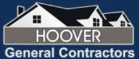 Website for Hoover General Contractors - Fultondale, Inc.