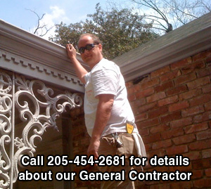 Website for Beck & Company Construction, LLC