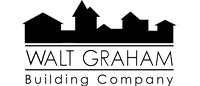 Website for Walt Graham Building Company, LLC