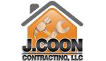 Website for J. Coon Contracting, LLC