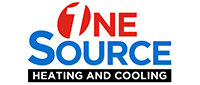 Website for One Source Heating & Cooling, LLC