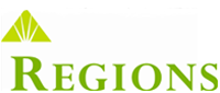 Website for Regions Financial Corporation