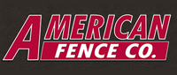 Website for American Fence Company