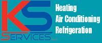 Website for K. S. Services, LLC
