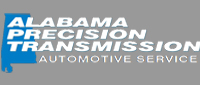 Website for Alabama Precision Transmission, LLC