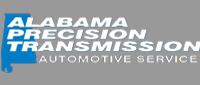 Website for Alabama Precision Transmission, LLC