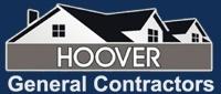 Website for Hoover General Contractors - Homewood, Inc.