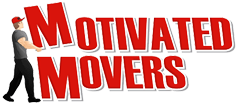Website for Motivated Movers, Inc.
