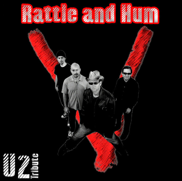 Rattle and hum - the movie - youtube