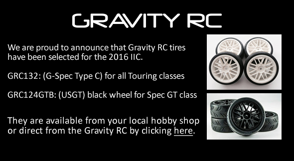 Team Gravity RC