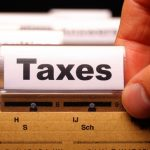 69,000 New Tax Files opened in 2 Months, Tax Revenue Up 8% in First 5.5 Months