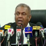 Sri Lanka targeting to change Direct vs. Indirect Tax Ratios to 40% vs. 60% - Finance and Media Minister