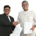 The University of Jayewardenepura ties up with Airtel's Industry Partnership Programme