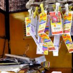 National Lotteries Board revenue, prize money declared down by 18% in 2017