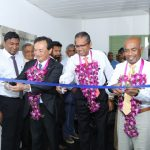A Cutting-edge Construction Research Center Opens in the Heart of Colombo