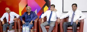 CA Sri Lanka IT Forum emphasizes the need for organisations to go digital if they are to remain successful
