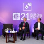 IFS celebrates 21 Years of Operations in Sri Lanka