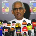 Sri Lanka new Government to present full budget in January 2019 - Eran Wickramaratne