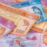 Sri Lanka Government revenue up 7% to Rs. 1.4 Trillion, up to September 2018