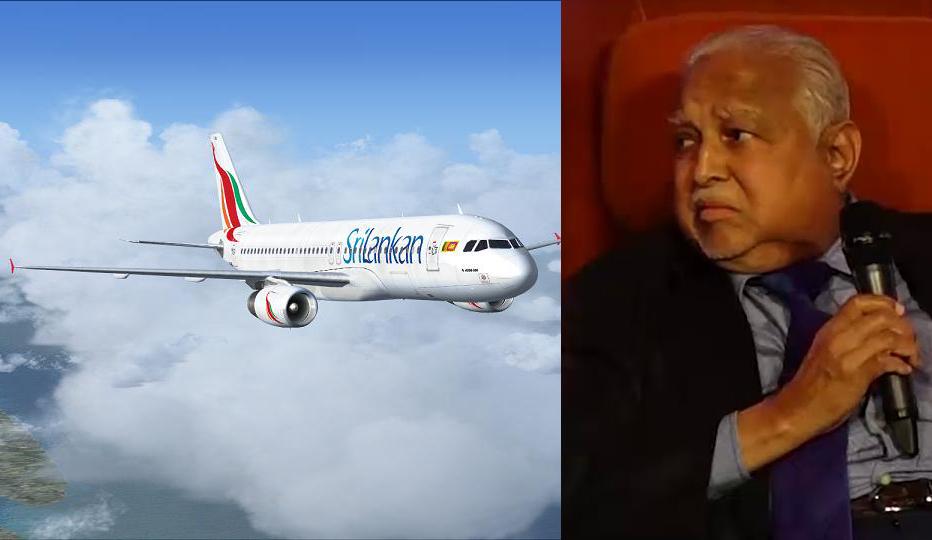 Harry Jayawardena is the best expert to 'Turnaround' SriLankan Airlines – Dhammika Harry-SriLankan
