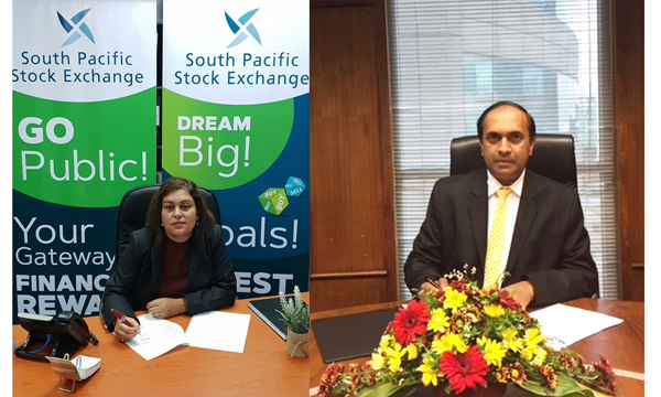 Thread for News on CSE and SL Economy  - Page 6 Ms-Krishika-Narayan-CEO-of-South-Pacific-Stock-Exchange-SPSE