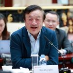 Huawei CEO and Founder expects Revenue to touch US $ 125 Bn in 2019