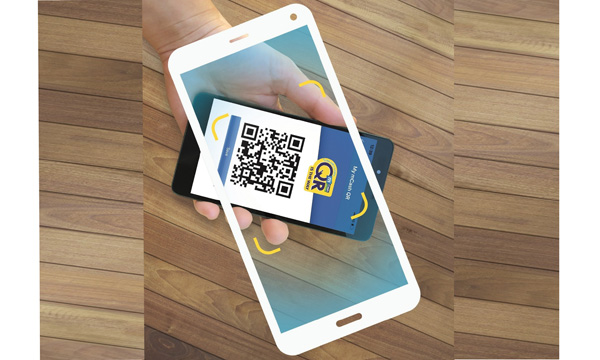 In An Effort To Drive Digital And Financial Inclusivity Mobitel Recently Launched MCashQR As Additional Component Its MCash Mobile App