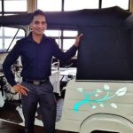 Sri Lankan Engineer Creates Electric Conversion Kits For Auto Rickshaws, Wins $10,000 From UN
