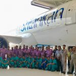 SriLankan Engineering successfully completes first C-check on A320neo aircraft