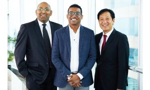Japan's Odakyu Group exclusively partners TAD Group for unprecedented Rs. 4.5 Bn investment in Sri Lanka