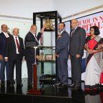 Ceylon Chamber opens market at CSE to Celebrate 180 years