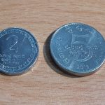 CB Opens a Counter to Issue Coins to the General Public