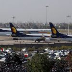 India's Jet Airways suspends operations after banks reject plea for emergency funds