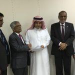 Saudi Arabia to provide 187.5 Million Riyal for a fully equipped medical faculty at the Sabaragamuwa University