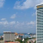 Official statement from Shangri-La Hotel, Colombo