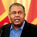 Sri Lanka's Q1 economy picks up to 3.5%, says Minister Mangala Samaraweera